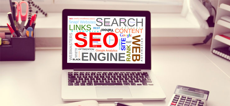 Promote Website Using SEO