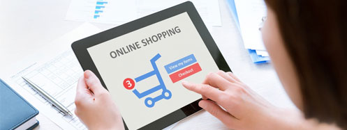 Marketing for Ecommerce
